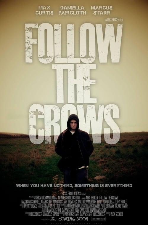 Sledujte Follow the Crows V Dobré Kvalitě