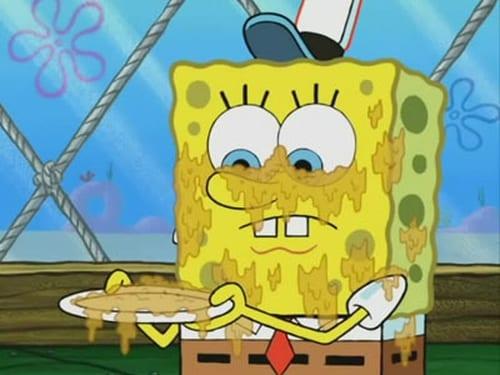 Spongebob Squarepants 2010 Hd Tv: Season 7 – Episode Greasy Buffoons