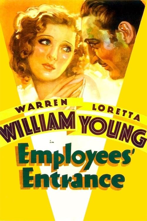 Film Herunterladen Employees' Entrance Mit Deutschen Untertiteln