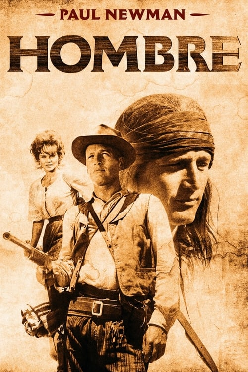 Streaming Hombre (1967) Movie Free Online