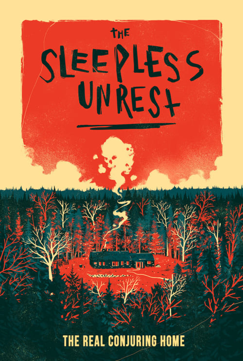 The Sleepless Unrest: The Real Conjuring Home Pirate Bay