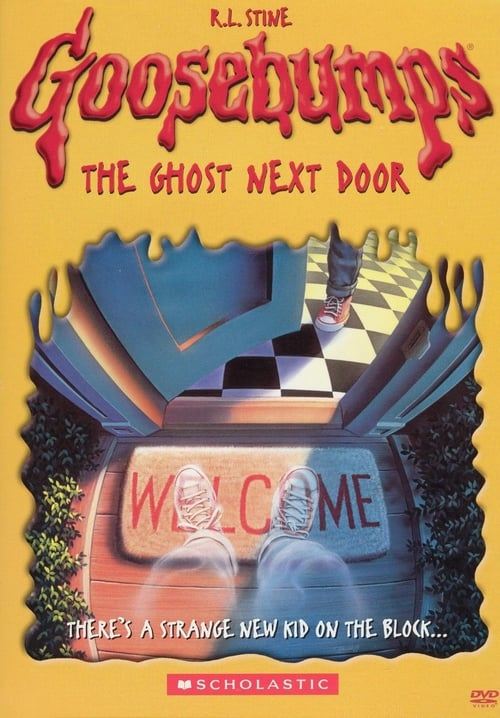 Goosebumps: The Ghost Next Door (1998)