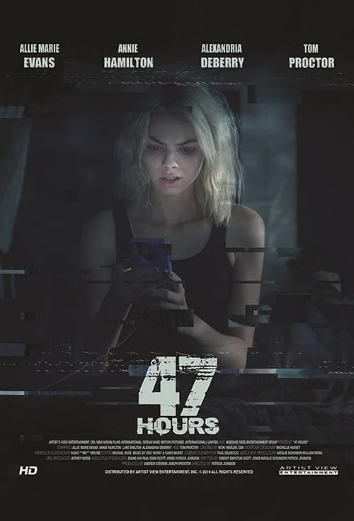 Ver 47 Hours to Live Online