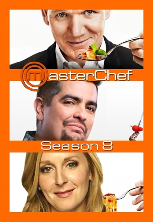 MasterChef: Season 8