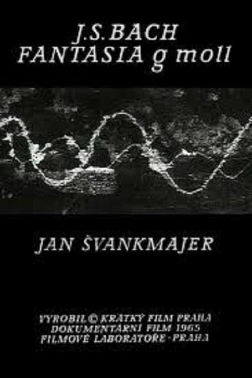 ★ J.S. Bach - Fantasia G-moll (1965) streaming vf
