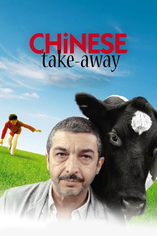 Chinese Take-Out (2012)