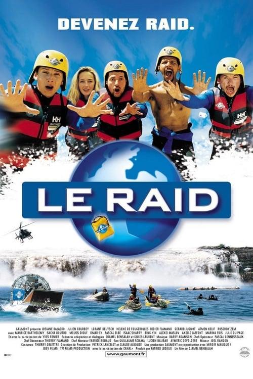 Mira La Película El raid En Español