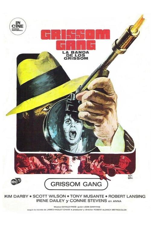 Ver La banda de los Grissom Gratis
