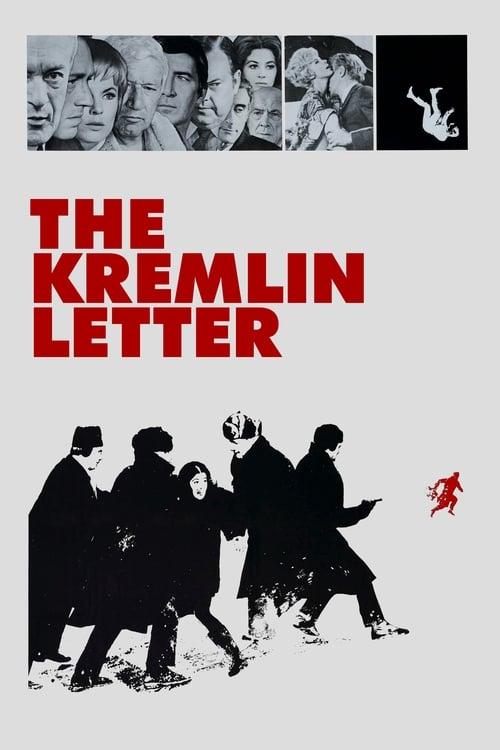 Film Ansehen Der Brief an den Kreml In Guter Hd 1080p Qualität