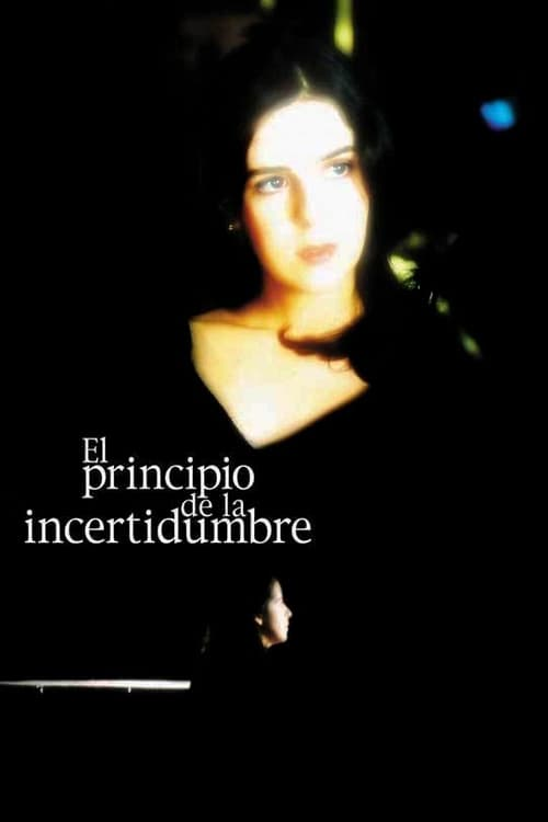 Filme O Princípio da Incerteza Streaming