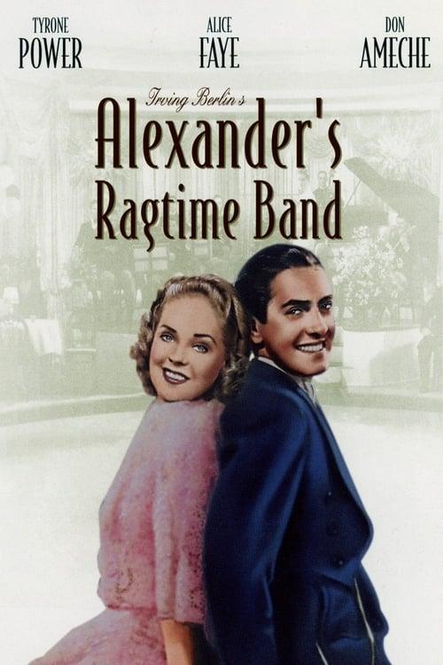 Película La banda de Alexander En Buena Calidad Hd