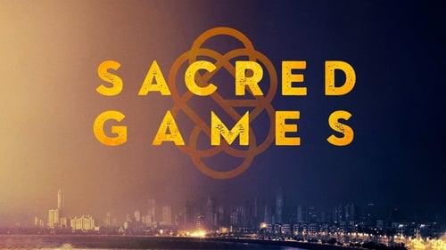 Εικόνα της σειράς Sacred Games