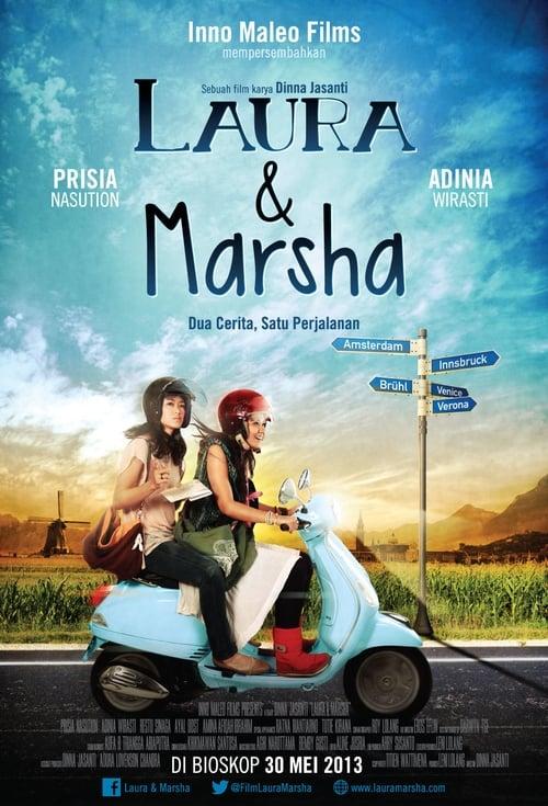 Película Laura & Marsha En Español En Línea