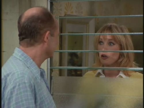 That '70s Show: Season 2 – Episod I Love Cake