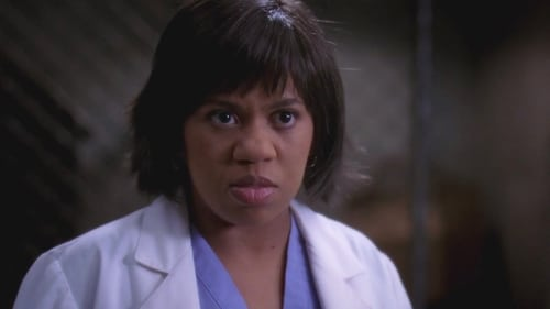 Grey's Anatomy - Season 5 - Episode 7: Rise Up