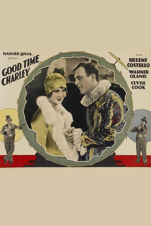 Good Time Charley (1927)