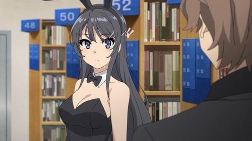 Seishun Buta Yarou wa Bunny Girl Senpai no Yume wo Minai الحلقة 01 مترجمة اون لاين