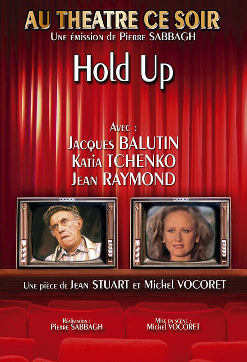 Hold Up (1980)