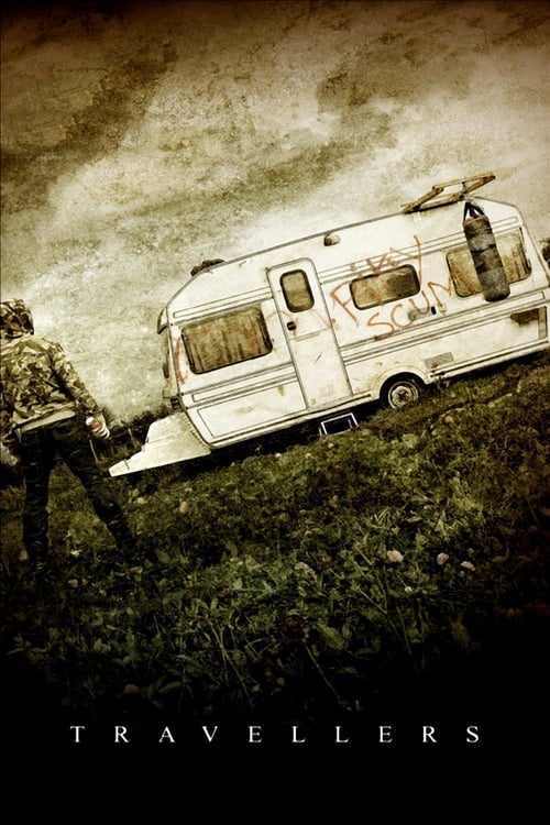 Travellers (2011) Poster
