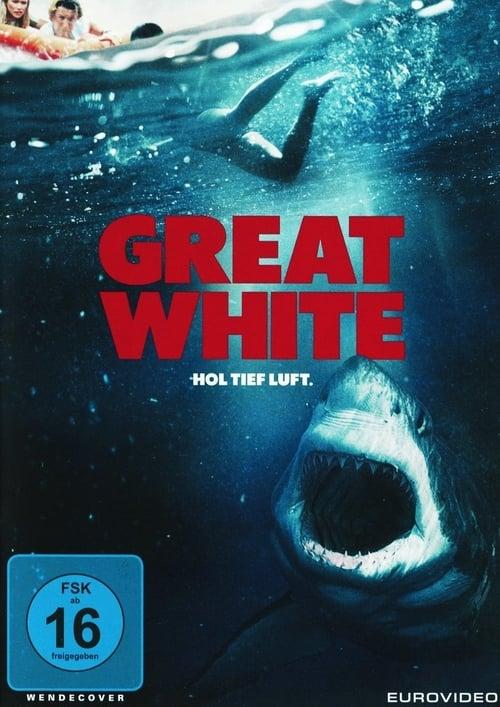 Poster von Great White