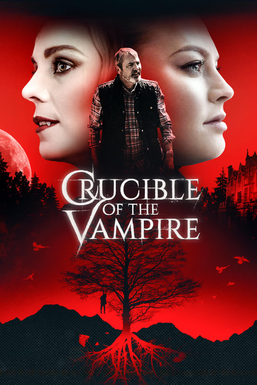Crucible of the Vampire Poster