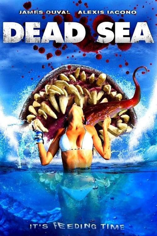 Film Dead Sea Gratuit En Français