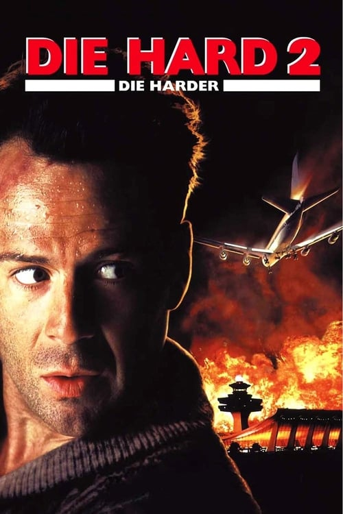 Largescale poster for Die Hard 2