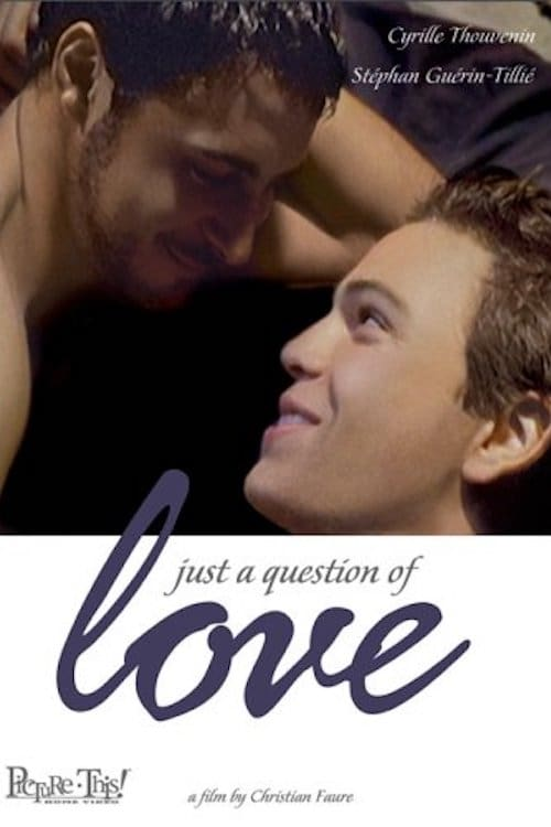 Just a Question of Love (2000) Poster