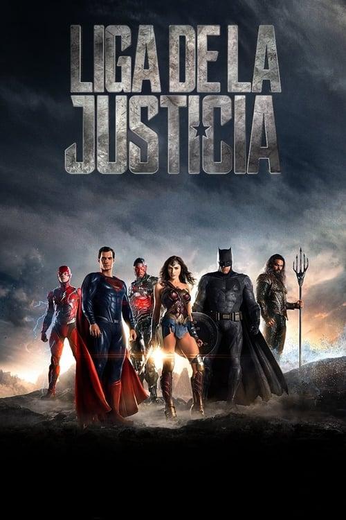 Liga de la Justicia [Castellano] [Latino] [Vose] [dvdrip] [rhdtv] [hd1080]