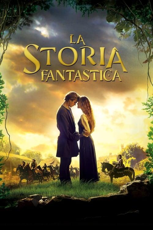 La storia fantastica film en streaming