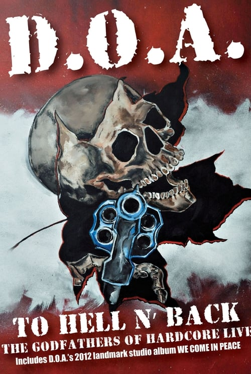 D.O.A.: To Hell and Back (2014)