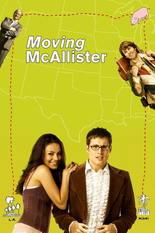 Moving McAllister