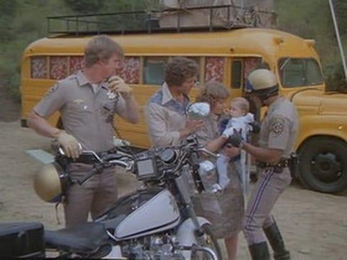 Chips 1977 Amazon Video: Season 1 – Episode Baby Food