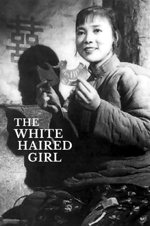 The White-Haired Girl (1950)