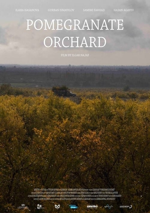 Pomegranate Orchard (2017)