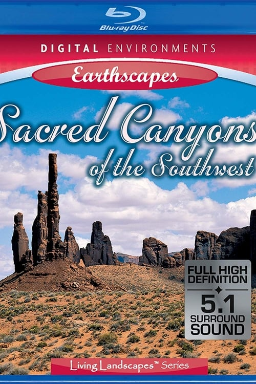 Living Landscapes: Sacred Canyons of the American Southwest (1970)