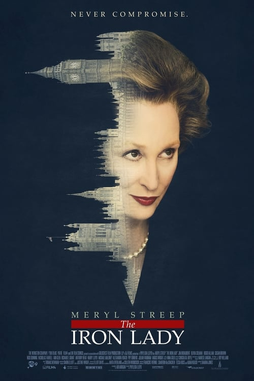 Download The Iron Lady (2011) Best Quality Movie