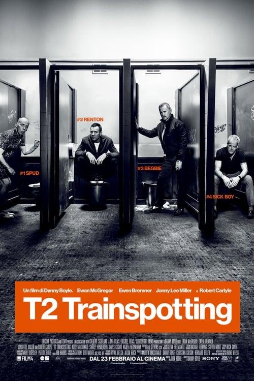 Trainspotting Stream English