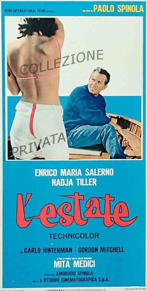 L' Estate (1966)
