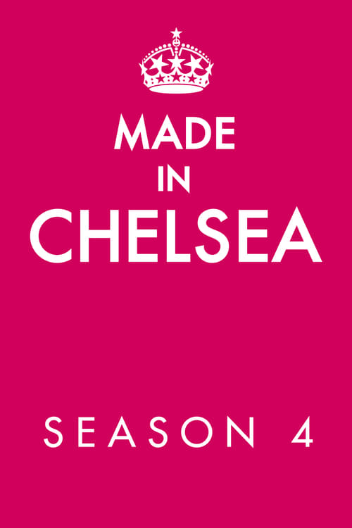 Made in Chelsea: Season 4