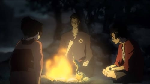 Watch Samurai Champloo S1E24 Online