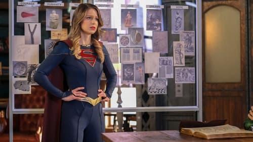 Assistir Supergirl S06E14 – 6×14 – Dublado