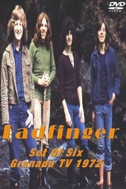 Ver pelicula Badfinger - Set Of Six - Granada TV (1972) Online