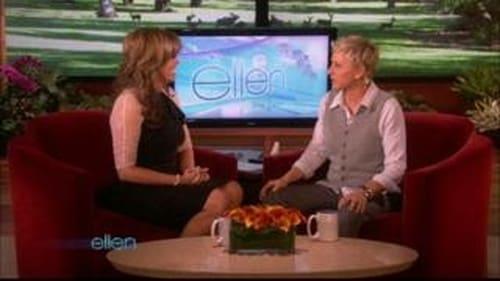 The Ellen DeGeneres Show - Season 7 - Episode 32: Lauren Graham