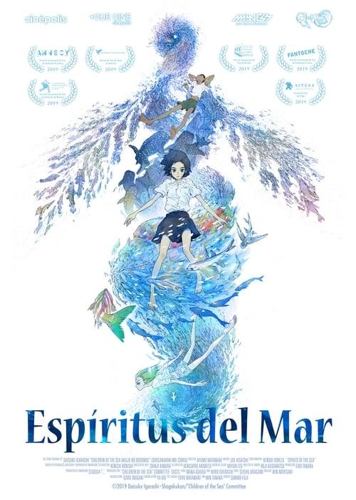Película Los niños del mar Con Subtítulos En Español