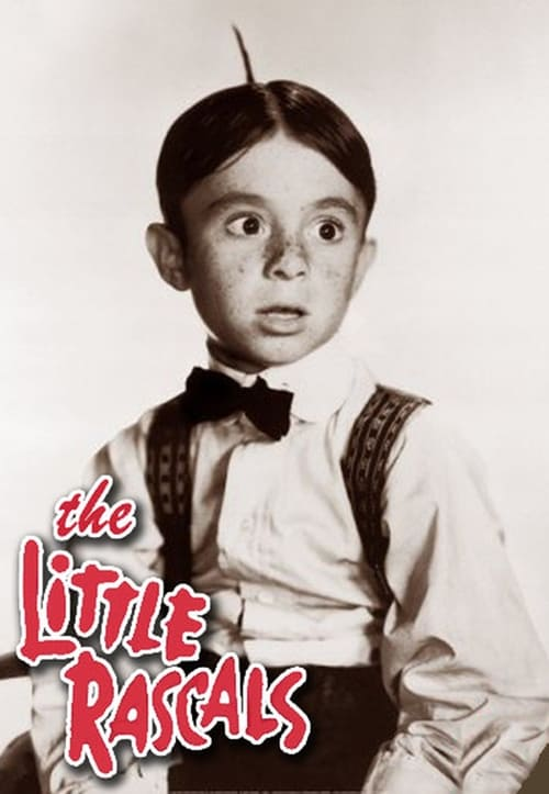 Robert Blake Little Rascals Character