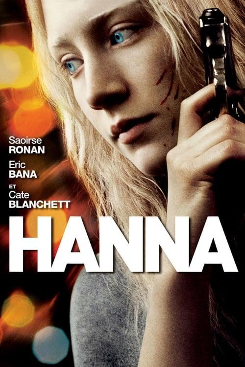 Visualiser Hanna (2011) streaming Amazon Prime Video