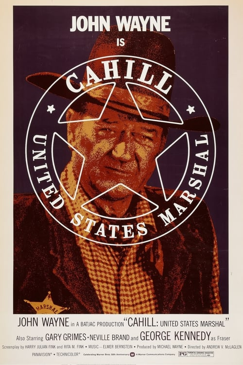 Download Cahill U.S. Marshal (1973) Full Movie