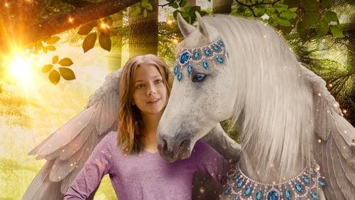 Pegasus: Pony with a Broken Wing (2019)