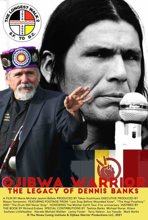 Download Ojibwa Warrior: The Legacy Of Dennis Banks Tube